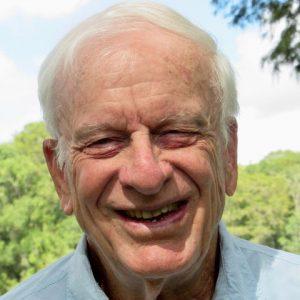 Dr. Jay Bushnell